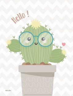 1 million+ Stunning Free Images to Use Anywhere Cactus Drawing, Cactus Art, Iphone 7 Wallpapers, Cute Cartoon Wallpapers, Kawaii Drawings, Easy Drawings, Doodles Bonitos, Christmas Cactus Care, Free Adult Coloring
