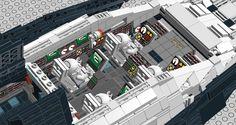 LEGO Ideas - Interstellar - Ranger