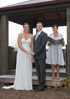 Our gorgeous wedding dress, check out www.seralilly.com