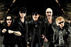 BLITZ – Scorpions na Meo Arena em junho