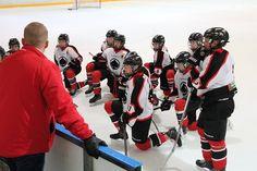 Oulun Kärpät 46 RY - D1-02 Juniorit - Delta Cup - Sunnuntai, sijoitukset ratkeavat
