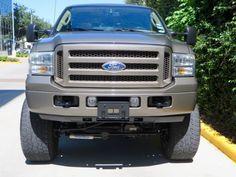 2005 Ford Excursion 4x4 DIESEL
