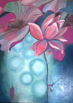 lotos pink