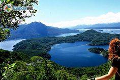 San Martín de los Andes por Siete Lagos desde Bariloche. Cómo llegar? El recorrido de este hermoso circuito, incluye toda la gama de paisajes que se pueden disfrutar en esta privilegiada región. El trayecto hacia San Martín, en un camino boscoso que cruza ríos y arroyos y bordea varios lagos.