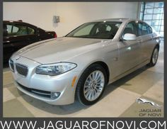 2011 #BMW #535, 49,391 miles, listed on CarFlippa.com for $37,000 under used cars.