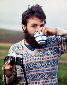 70s Paul McCartney is the best