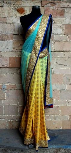 IT'S PG'LICIOUS  #saree