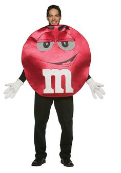 M&Ms Costume - Adult Costumes