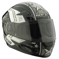 Spada RP700 Dread – Full face Motorcycle helmet