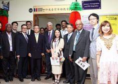 Sachaa News   Chennai [India], Oct.1 :The National Tsing Hua University of Taiwan has established a Taiwan Education Center TEC in the th...
