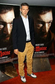 Vincent Cassel, Film, Fictional Characters, Movie, Film Stock, Cinema, Fantasy Characters, Films