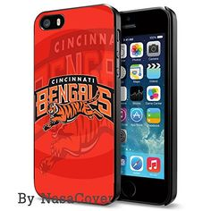 NFL Cincinnati Bengals Logo #6, Cool iPhone 6 / 6s Smartp…