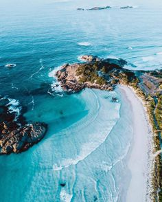 Travel Photography Discover [OC] Beautifully blue water at Twilight Beach Esperance Western Australia landscape Nature Photos Western Australia, Australia Travel, Australia Beach, Esperance Australia, Queensland Australia, Australia Pics, Sydney Australia, Beautiful Islands, Beautiful Beaches