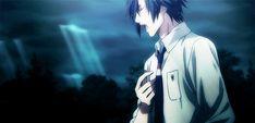 """Tokiya Ichinose - singing """"Nanairo no COMPASS"""" (Uta no Prince-sama) GIF"""