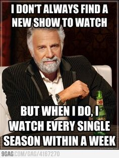 New TV Shows