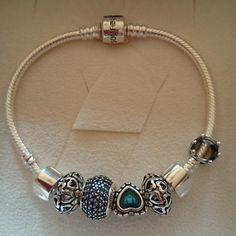 Soufeel 925 Sterling Silver Charms Bracelets www.soufeel.com