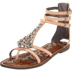 Love this kind of sandal