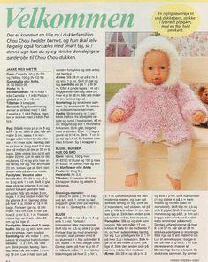 Без заголовка. Обсуждение на LiveInternet - Российский Сервис Онлайн-Дневников Doll Sewing Patterns, Doll Clothes Patterns, Baby Knitting Patterns, Clothing Patterns, Barbie And Ken, Barbie Dolls, Crochet Dolls, Crochet Baby, Dolly Fashion
