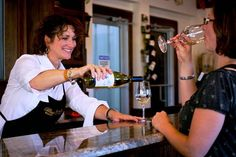 BLUE OSTRICH WINERY ENTICING DALLAS DAY TRIPPERS ‹ Texas Wine and Trail MagazineTexas Wine and Trail Magazine