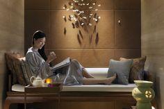 Shanghai Hotel Photo Gallery | Mandarin Oriental, Shanghai