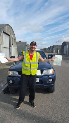 Another pass at JLD, congratulations! #GettingItRightFirstTime