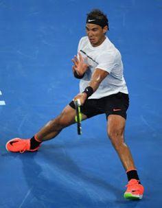 Blog Esportivo do Suíço:  Nadal bate Dimitrov e faz final dos sonhos contra Federer na Austrália