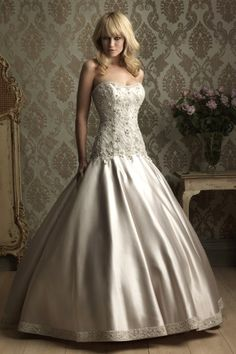 Girl's Designer Wedding Dresses Weddings Dresses Renewing Vows Pearl Convertible…