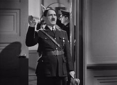 To Be or Not to Be, Ernst Lubitsch,1942