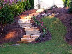 stone steps stone steps stone steps #stone #steps