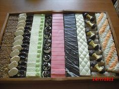 Desserts, Biscuit, Islam, Foods, Cakes, Recipes, Food, Tailgate Desserts, Food Food
