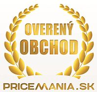 Obchod DoNaTio získal vďaka spokojnosti overených zákazníkov prestížny certifikát Overené zákazníkmi. :) #pricemania
