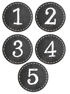 Chalkboard Desk Numbers for Teachers - Black and White themed classroom- Farmhouse themed classroom Chalkboard Numbers, Chalkboard Desk, Chalkboard Classroom, Classroom Desk, Classroom Calendar, Classroom Setting, Classroom Themes, Classroom Organization, Classroom Management