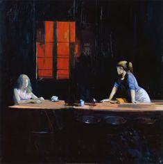 Edward Hopper (1882 - 1967)                                                                                                                                                                                 Mais