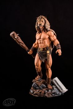 ARH Studios Mythology Statue 1/4 Hercules 61 cm