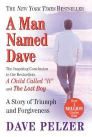 """Third in the sequel to the book """"A Child Called It"""" by Dave Pelzer"""