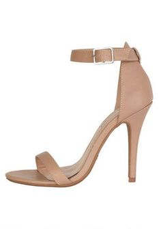 46f70af7dc3dba Shop Womens Clothing   College Fashion From Alloy Apparel   Accessories  Nude Heels