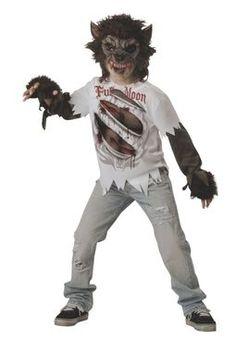 Werewolf Child