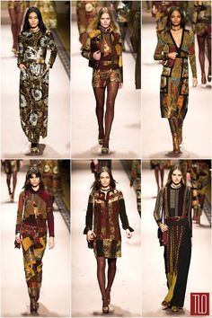 f117fcb54017 Etro-Fall-2015-Collection-Runway-Milan-Fashion-Week-
