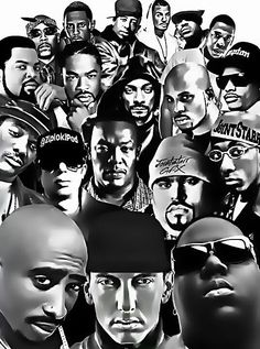 #1 Independent Hip Hop Artist - Hip Hop Legends