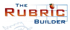 The Rubric Builder Site