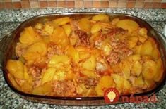 Archívy Recepty - Page 89 of 98 - Babičkine rady Food Platters, Top 5, Ham, Cauliflower, Salads, Curry, Food And Drink, Potatoes, Cooking Recipes