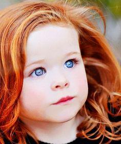 criança olhos cores diferentes - Pesquisa Google