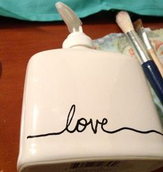 Make simple - for any ceramics!