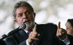Lula tem derrota em cidade do ABC, mostra pesquisa: Ex-presidente perde em cidade onde PT nunca conseguiu eleger um prefeito.
