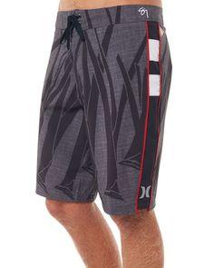 21ab750806 BLACK WOLF GREY MENS CLOTHING HURLEY BOARDSHORTS - 923875010 Hurley  Boardshorts, Mens Boardshorts, Jogger