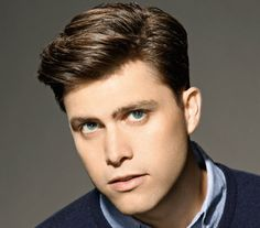 Head writer, Weekend Update co-anchor Colin Jost | Saturday Night Live | #SNL