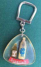 porte-clés Bourbon mobile à bulle sportlait superlait