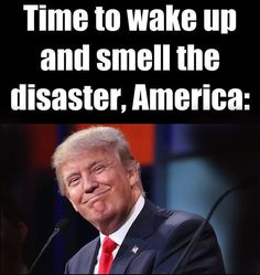 """He MUST become more informed on world politics and what, exactly, the POTUS can and cannot do. He has yet to realize that there is a huge difference between running a business and running a country. His promise to """"bring back"""" 20 million jobs? From where? What jobs? What incentives for businesses has he mentioned for them to bring jobs back? It's not going to be as easy as he makes it sound and I feel bad for those people that voted for him because they believed he would bring jobs back to…"""