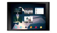 Jolla Tablet - worlds first crowdsourced tablet   Indiegogo