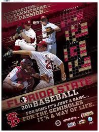 FSU Baseball!!
